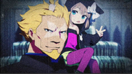 Hamatora Season 1 Episode 12 Endshot 3