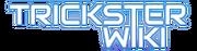 Trickster Wiki Wordmark