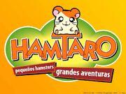Hamtaro Logo