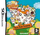 Hamtaro: Ham-Ham Training (Juego)