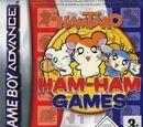 Hamtaro: Los Juegos Ham-Ham (Juego)