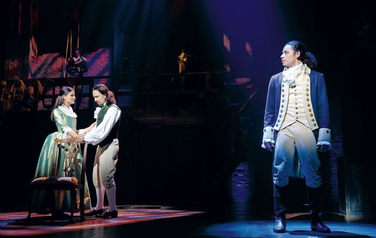 How HAMILTON'S Lost Song Changed Everything