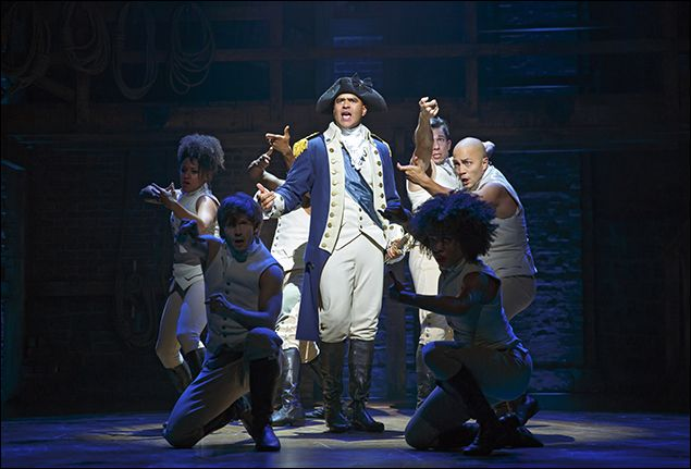 Image result for one last time hamilton
