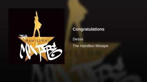Congratulations (Mixtape)