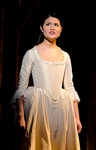 Elizabeth Schuyler costume