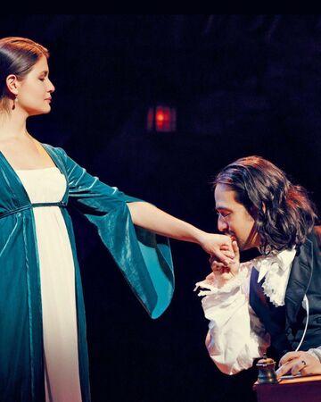Best of Wives and Best of Women | Hamilton Wiki | Fandom