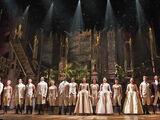 Broadway Production/Cast