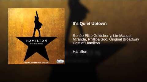 It's Quiet Uptown