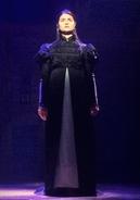 Elizabeth Schuyler act2 costume