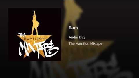 Burn (Mixtape)