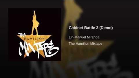 Cabinet Battle 3 (Demo)