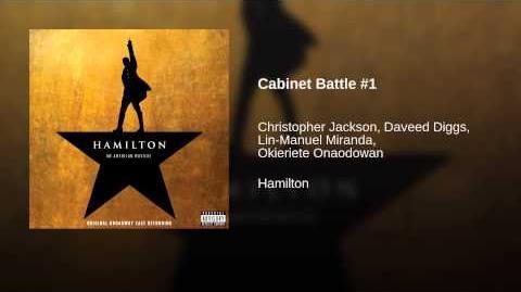 Cabinet Battle 1