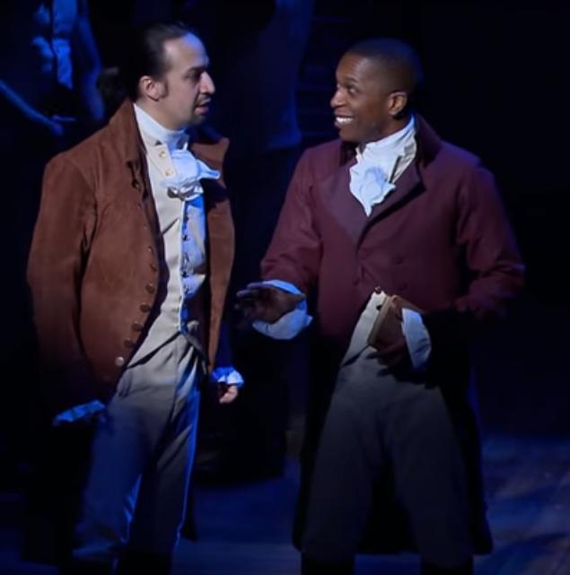 Aaron Burr, Sir | Hamilton Wiki | FANDOM powered by Wikia Emmy Raver Lampman