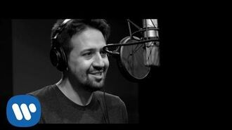 Lin-Manuel Miranda & Ben Platt - Found Tonight (Official Video)