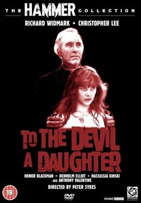 File:TO THE DEVIL A DVD.jpg