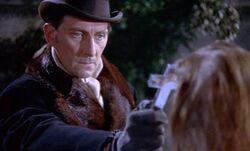 Dracula 58 Peter Cushing Van Helsing
