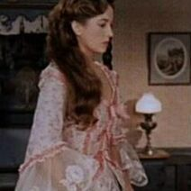 Barbara shelley in Blood of the vampire