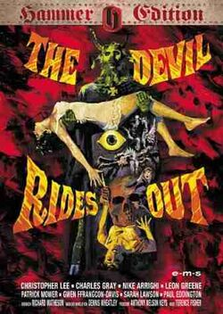 The devil rides out1