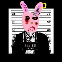 Conejor duracel recluso