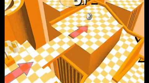 Hamsterball Gold Beginner race 13,8 sec no broken ball