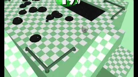 Hamsterball Gold Dizzy race 28,8 sec no broken ball