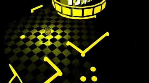 Hamsterball Gold Neon race 28,1 sec no broken ball