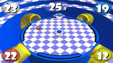 Hamsterball HD Rodent Rumble - Toob Arena