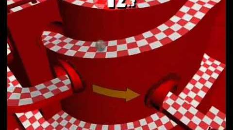 Hamsterball Gold Expert race 24,2 sec no broken ball