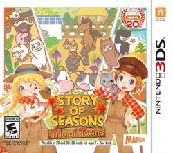 Story of Seasons US