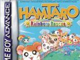 Hamtaro: El Rescate del Arcoiris