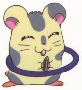 Hamtaro-stickerbook-panini-oxnard-hulahoop