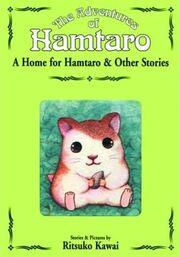 The Adventures of Hamtaro Vol 1