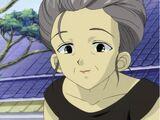 Willow Haruna
