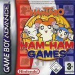 Portada Juego- Los Juegos Ham-Ham
