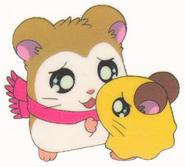 Hamtaro-stickerbook-panini-pashmina-penelope