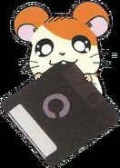 The-official-hamtaro-handbook-hamtaro-packa-packa