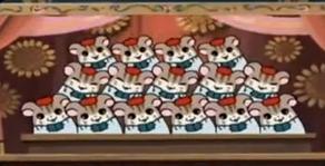 Djungarian choir 2