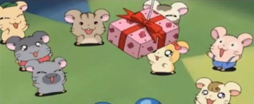 Gift hams