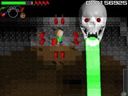 SpookyCastleScreenshot