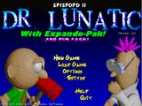 Dr. Lunatic (game)