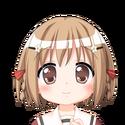Icon Koharu Uozumi