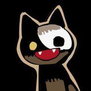 AidaIro's Hanako of the Opera Twitter icon