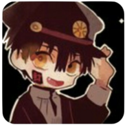 AidaIro's April Fools Twitter icon (2017)