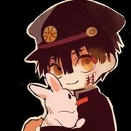 AidaIro's Bunny Twitter icon
