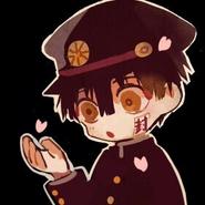 AidaIro's Spring Twitter icon (2020)