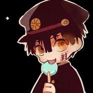 AidaIro's April Fools Twitter icon (2020)