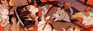 AidaIro's Bunny Twitter header