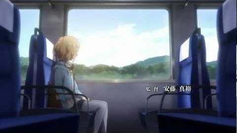 Hanasaku Iroha Opening 2 HD