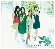 Sphere - Hazy cover