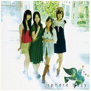 Hazy - Sphere cover